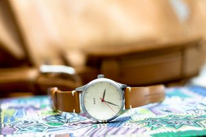 minimalistic watch design automatic miro
