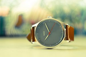 grey dial miro watches